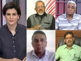 Video : Supreme Court Slams BCCI: Time To Sack The Entire Board?