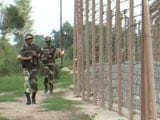 Video : At Kashmir Border, Round-The-Clock Vigilance After Uri Attack