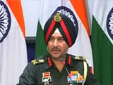 Video : Surgical Strikes Carried Out Across Line Of Control, Reveals Army