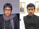 Video : To Defend Ourselves, We Can Attack Too: Minister Rathore to NDTV