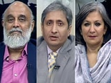 Video : प्राइम टाइम : उरी हमले के जवाब में भारत की सर्जिकल स्ट्राइक