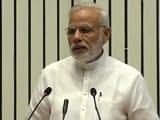 Video : स्वच्छ भारत मिशन के दो साल, पीएम ने कहा - जनता आगे निकल गई है