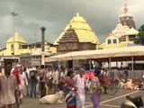 Video: Swachh Agenda For Jagannath Puri