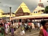Video: Swachh Agenda For Jagannath Puri