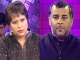 Video: Actors Not Terrorists Says Salman; But Take A Stand On Terror Says Chetan Bhagat