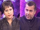 Video : Take Public Stand On Terror If You Live & Work In India: Chetan Bhagat On Pakistani Actors
