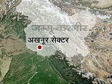 Video : पाकिस्तान ने फिर तोड़ा सीजफायर, जम्मू कश्मीर के अखनूर में की गोलीबारी