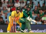 Played My Natural Game: Quinton de Kock on His 178 vs Australia