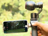 Video : Gadget Guru Goes Mobile With DJI