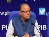 Video : Black Money Worth Rs. 65,250 Crore Disclosed Under Income Declaration Scheme: Arun Jaitley