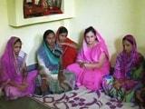Video : ग़लती से सीमापार पहुंचे सेना के जवान के परिवार को उसकी सुरक्षा की चिंता