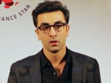 Video : Positive Time For Indian Football, More Effort Needed: Ranbir Kapoor