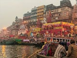 Video: Death & Dirt In The Holy City Of Varanasi