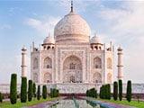 Video: Swachh Agenda: Cleaning-Up Taj Mahal's Surroundings