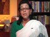 Video : शौचालय बनाने तक सीमित नहीं रह सकता अभियान : नैना लाल किदवई