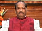 Video: Jharkhand To Be Open-Defecation Free By 2018: Chief Minister Raghubar Das