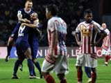 Video : ISL: Holders Chennaiyin FC Draw 2-2 Against Atletico de Kolkata