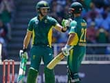 Video : Faf du Plessis Lauds 'Complete' Team Performance vs Australia