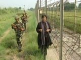 Video: From The Frontline: Meet The Soldiers Who Stand Just 20 Yards Away From Pak
