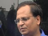 Video : मेरी नहीं, एलजी की सुनते हैं स्वास्थ्य सचिव : सुप्रीम कोर्ट में सतेंद्र जैन