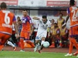 ISL: Mumbai City FC Edge Out FC Pune City in Maharashtra Derby