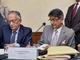 Video : BCCI And Banks Misconstrued Panel's Directives: Justice RM Lodha