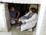 Video: A Dead Son, An Amputated Arm, A Bunker At Home: Life At The Indo-Pak Border