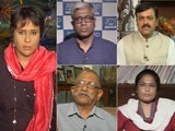 Video: At Indo-Pak Border, From Ground Zero: Political Battle Over Surgical Strikes