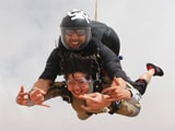 Video: Adventures Sports In Dubai That Will Surely Give You Thrills