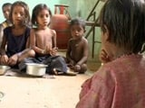 Video : Maharashtra Government Pulled Up For Malnourishment Deaths