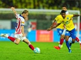 ISL: Atletico de Kolkata Edge Past Kerala Blasters For 1st Win