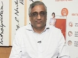 Video : Strong Festive Sales: Kishore Biyani