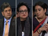 Video : India Economic Summit: Breaking Down Diversity Barriers