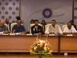 Video : Court Curbs Financial Powers: BCCI Running Out Of Options?