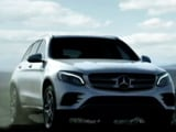 India Made Mercedes-Benz GLC Launched