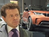 Video : In Conversation With Land Rover Design Director, Gerry McGovern