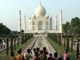 Video : ताजमहल, लालक़िला समेत सभी सुरक्षित स्मारक अब 'पॉलीथीन फ्री ज़ोन'