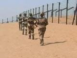 Video : Alert On Western Border, Rajnath Singh To Take Stock Today