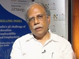 Video : Skilling India and Macroeconomic Development