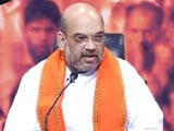 Video : 'Stick To Aloo Ki Factory,' Amit Shah Tells Rahul Gandhi Who Attacked PM