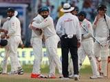 Playing Good Cricket Because Making Less Errors: Virat Kohli
