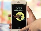 Video : Yet Another Big Apple Launch in India