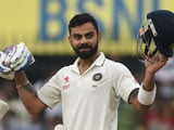 Virat Kohli is an 'Utterly Self-Confident' Player: Sunil Gavaskar