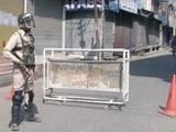 Video: इंडिया 9 बजे : जम्मू कश्मीर में फिर से तनाव, पीडीपी ने की जांच की मांग