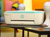 World's Smallest All-in-One Printer