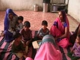 Video : Illiterate Anganwadi Workers Guess To Track Underfed Children's Growth