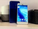 Google Pixel, Google Pixel XL First Look