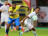 ISL 2016: Kerala Blasters, Delhi Dynamos Play Goalless Draw