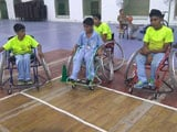 Video: India's Paralympic Basketball Team Seeks Help For International Debut