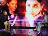 Video: 'Accepting Depression Huge Step Forward': Deepika Padukone On India Questions